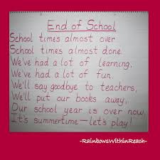 quotes all new inspirational quotes end school year