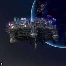 Artist transforms Houston into a real space city - ExpressNews.com