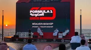 Saudi Arabia to Host Formula One Race in 2021 | Asharq AL-awsat