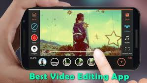 8 free apps to edit videos on android