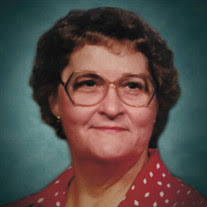 Mrs. Thelma Adele Wilson Obituary - Visitation & Funeral Information