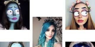 corpse bride makeup ideas 2019 archives