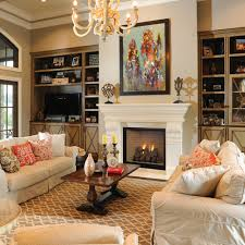 how to decorate a fireplace mantel