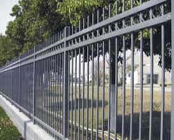 Residential Decorate Outdoor Iron Pictures Fence Design Buy Metal Modern Gates Design And Fences Used Wrought Iron Fencing Wrought Iron Veranda Fence Product On Alibaba Com