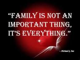 mending broken family quote