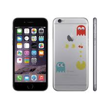 Iphone 6 Plus Transparent Decal Back Iphone 6 Stickers Colorsman Iphone 6 Plus Decals Apple Decal For Apple Iphone 4 Iphone 4s Iphone Apple Iphone 4 Iphone 6
