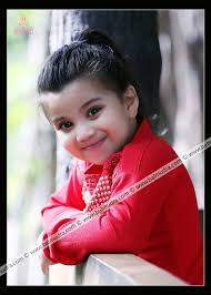 4 years very cute photo session in