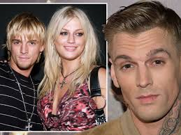 Aaron Carter tweets that he was raped by his older sister as ...