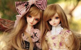 cute barbie doll hd wallpapers images