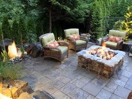 outdoor spaces patio ideas decks