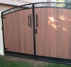 Gate Mfg Residential Commercial Gates Fence Mesa Phx