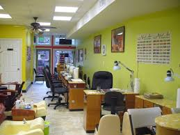 best nail salon baltimore