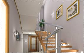 Wooden Stairs And Steel Railing Interior Design Ideas Home Outdoor Old Elements Style Stair Posts Basement Deck Minecraft Inside Outside Crismatec Com