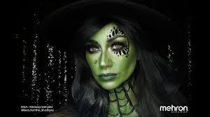 best witch makeup tutorial
