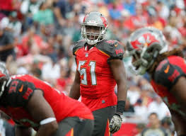 Optimism for Bucs, as injured LB Beckwith returned to practice Wednesday