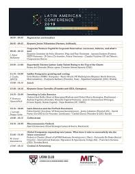 LATAM Conference at HBS - Posts | Facebook