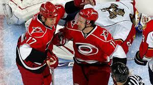 Former Flyers in Carolina: Justin Williams talks former teammate ...