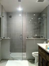custom euro glass frameless shower
