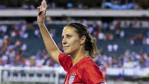 Carli Lloyd: Will the USWNT star play in the NFL & everything you need to  know | Goal.com