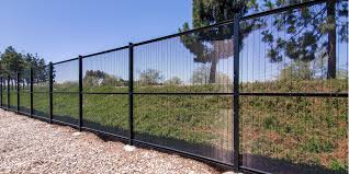 Wireworks Anti Climb Ameristar Fence Products