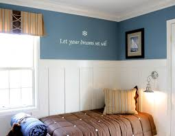 Let Your Dreams Set Sail Wisedecor Wall Lettering