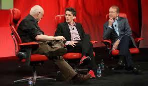 The Red Sneakers of Aaron Levie | Frugal Entrepreneur