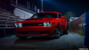 dodge demon wallpapers top free dodge