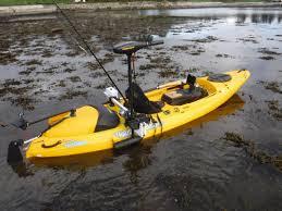 kayak trolling motors