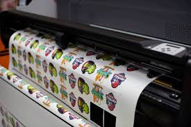 Best Equipment To Print And Cut Decals And Stickers
