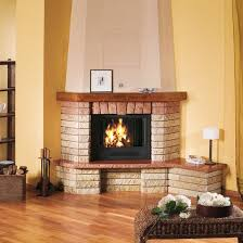 traditional fireplace mantel marble