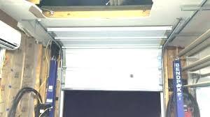 how high to mount garage door keypad