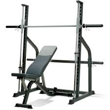 Marcy SM600 Smith Machine Review - Fitness Review