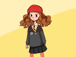 how to look like hermione granger 13