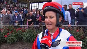 Michelle Payne - Jockey Profile RACING.COM