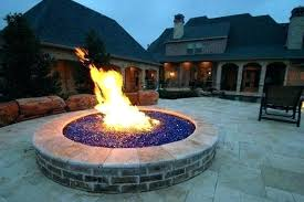 outdoor fireplace can do for your backyard