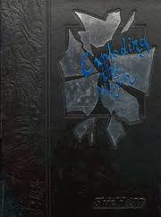highland high shield yearbook