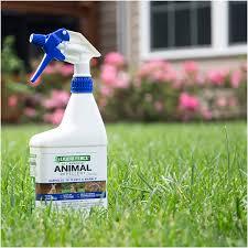 Amazon Com Liquid Fence 65007 Rtu All Purpose Animal Repellent Liquid Ready To Use Garden Outdoor