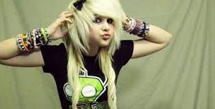 ll remember if you were a scene kid