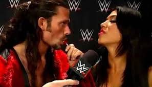 Rosa Mendes Reveals What Was Planned For Her & Adam Rose Before She Got  Pregnant | 411MANIA