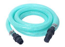 flexible pvc spiral suction hose