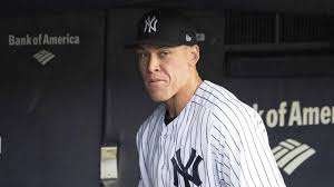 Aaron Judge ...