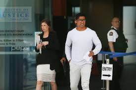 Pua Magasiva's dark final days: Actor's assault on wife Lizz now revealed  after suppression lifted - NZ Herald