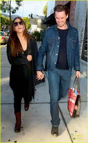Chloe Bennet & Austin Nichols: Hand-Holding Couple!: Photo 625280 ...