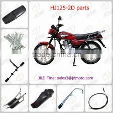 haojue genesis motorcycle parts