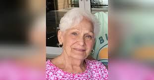 Sylvia R. McClaflin Obituary - Visitation & Funeral Information