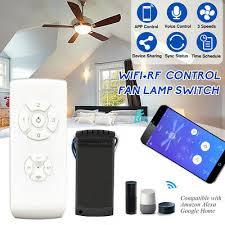 wifi rf app wireless remote control