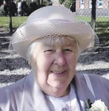 Florence Sanders Obituary - Ilkeston, Derbyshire   Legacy.com
