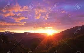 美しい日の出山 の写真素材・画像素材 Image 16901311.