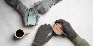 best touchscreen winter gloves 2020