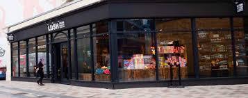 belfast lush fresh handmade cosmetics uk